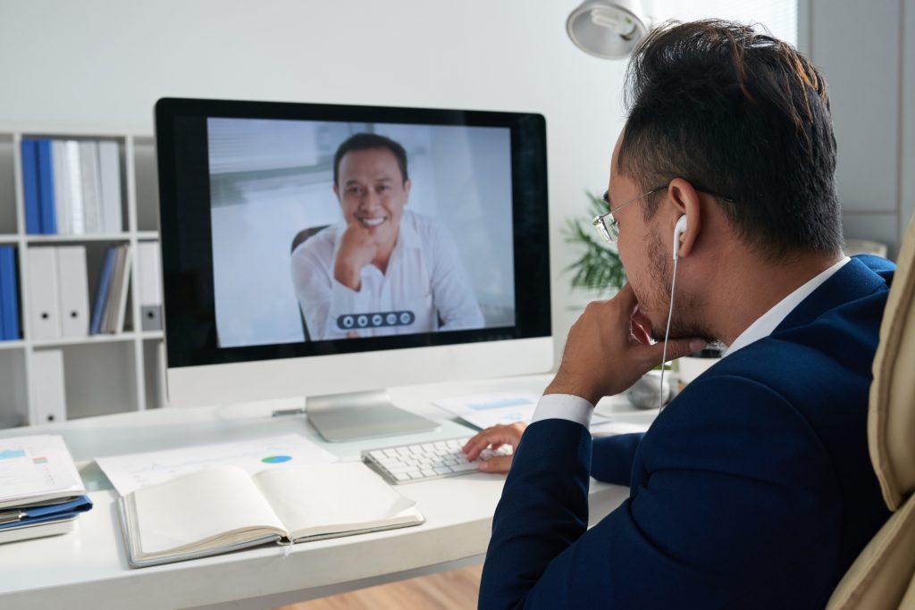 live one-on-one training with UpNitro